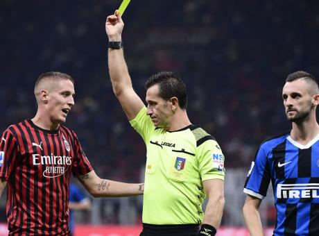 Milan, rivoluzione di formazione: difesa a 3, Conti e Rodriguez con la Juve
