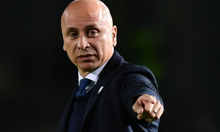 Brescia, un centrocampista verso la Serie B