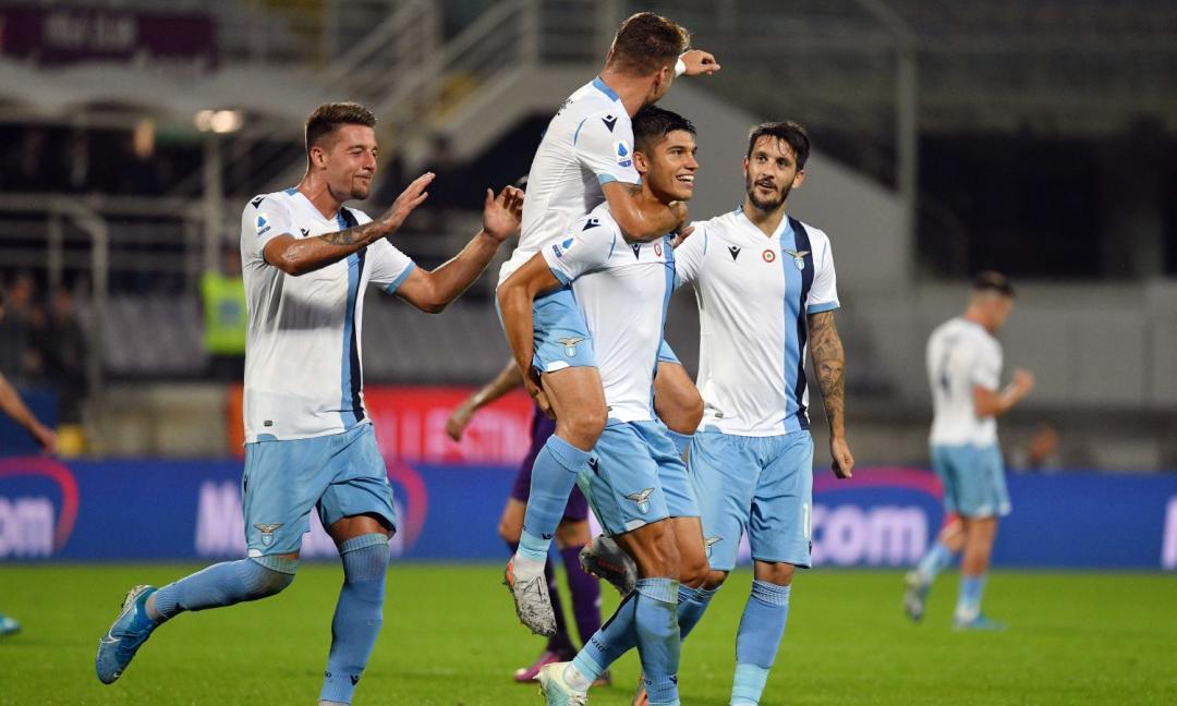 Gol e possesso palla: la Lazio segna ogni 11 minuti
