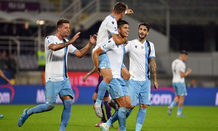 Convocati Lazio: ci sono Correa e Caicedo, out Radu