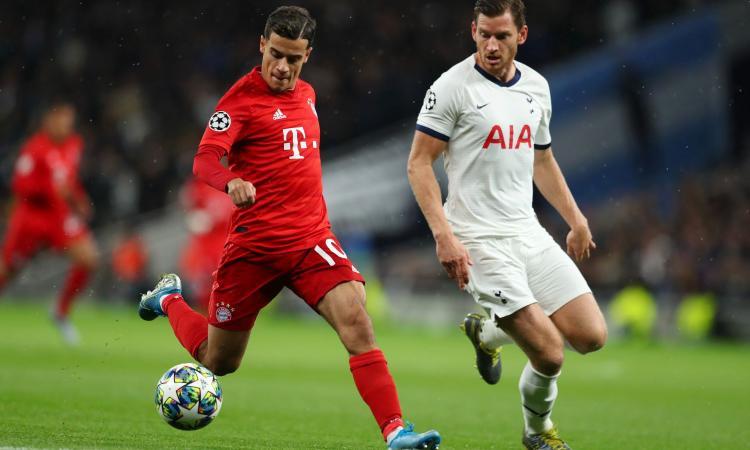 Dalla Spagna: Coutinho può tornare al Liverpool
