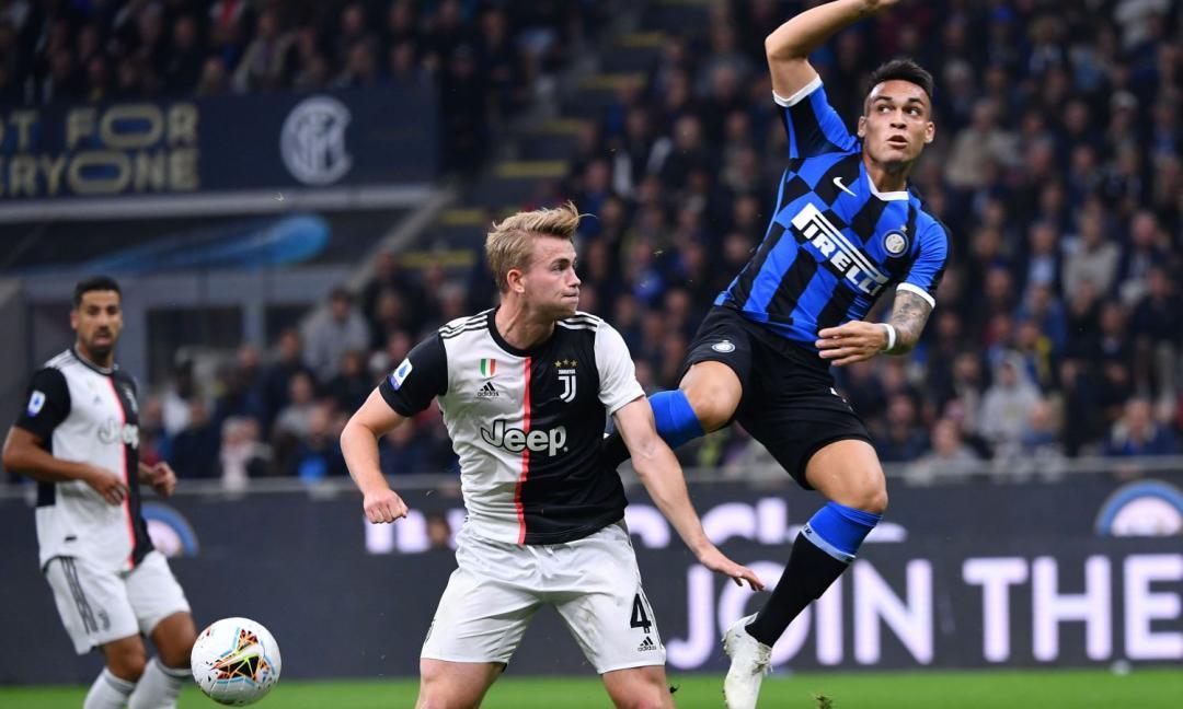Inter deludente, Juventus spettacolare!