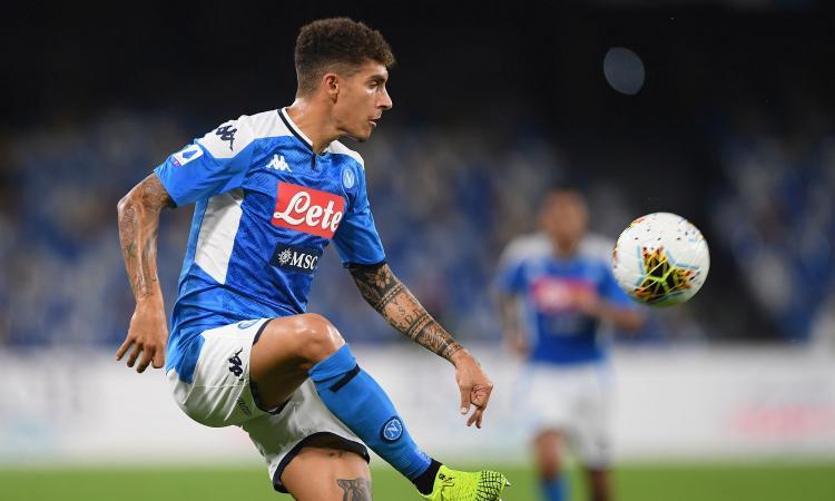 Ag. Di Lorenzo all'attacco: 'Ancelotti, basta farlo giocare fuori ruolo!'