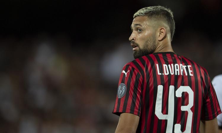 Milan: quanto è costato davvero Leo Duarte