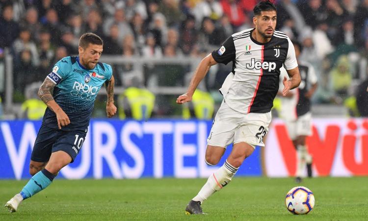 Juve, non solo Mandzukic: tre giocatori in uscita. Con l'incognita Emre Can