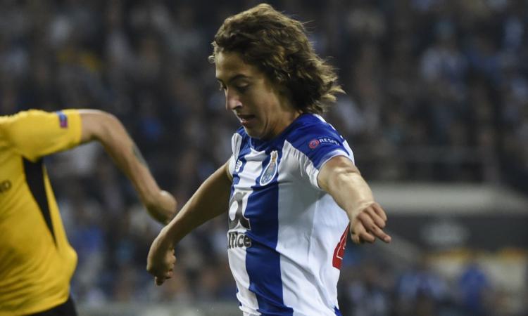 Il Porto ha tra le mani un nuovo diamante: Juve e Tottenham studiano Fabio Silva