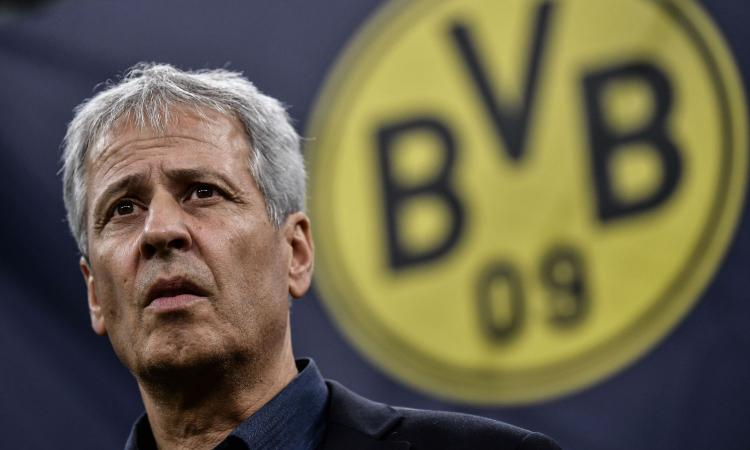 Borussia Dortmund, Favre e il ko col Bayern: 'Testa ancora all'Inter' VIDEO