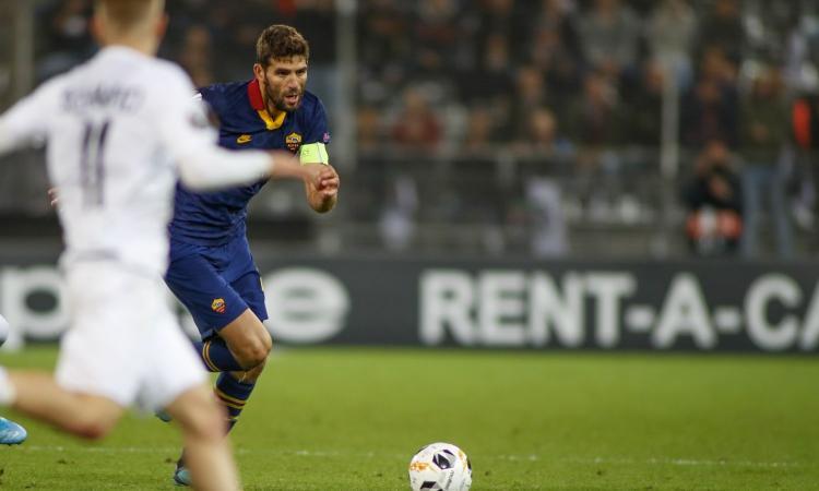 Fiorentina: un difensore dalla Roma, via libera per Pezzella al Milan?