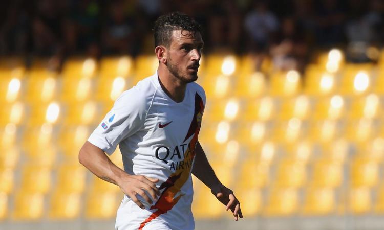 Violamania: soffiare Florenzi all'Inter vorrebbe dire essere diventati grandi
