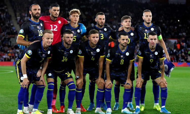 Momenti Di Gioia: la favola del Kosovo, dalla guerra etnica al sogno Euro 2020. E c'è anche tanta Italia