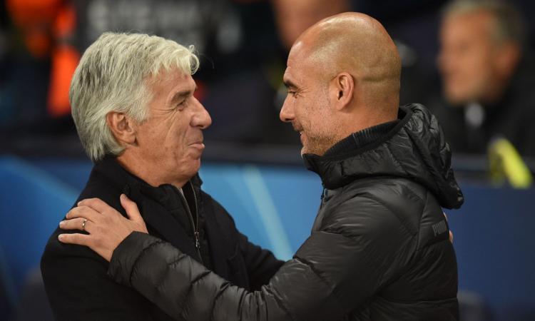 Troppo City per l'Atalanta: mai un'italiana così male in Champions, ora anche l'Europa League è un miraggio