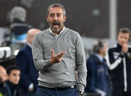Ex Juve, Carrera difende Giampaolo