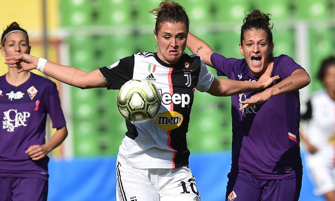 Calcio femminile: il Black&White Saturday