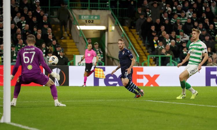 Lazio-Celtic, le pagelle: Leiva un muro, Lazzari letale, ma cosa para Forster?