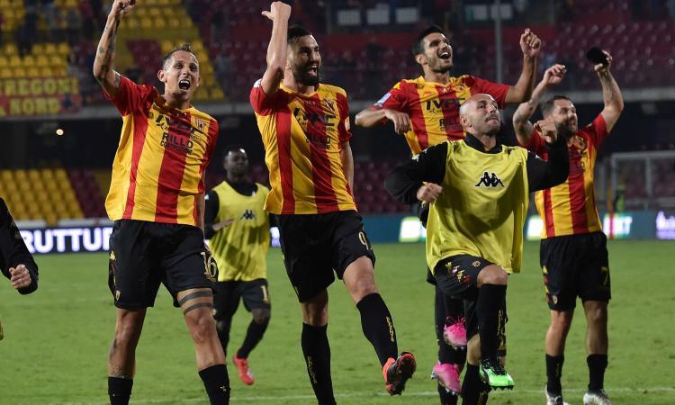 BeSports: Benevento, Pisa e Cosenza in finale