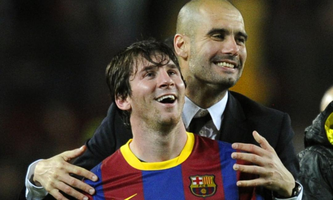 Guardiola e Messi al Milan: ARNAULT ci crede?