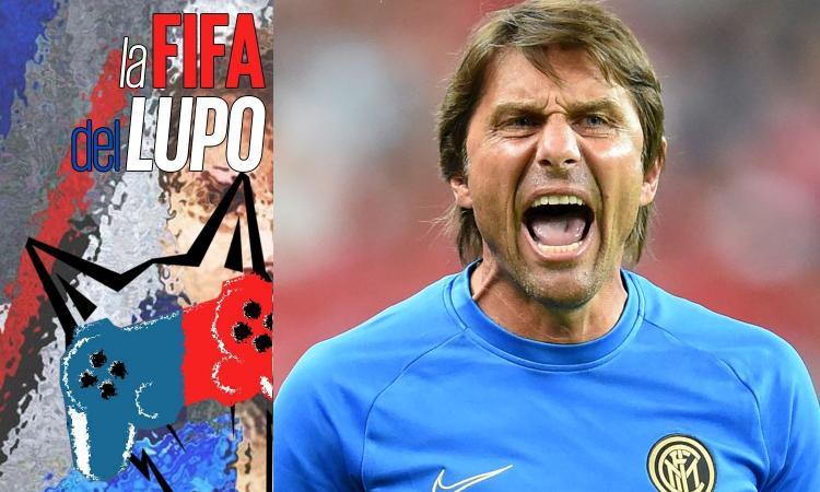 FIFA del Lupo: scusa Conte, ma niente difesa a 3! Ecco i migliori moduli su FUT