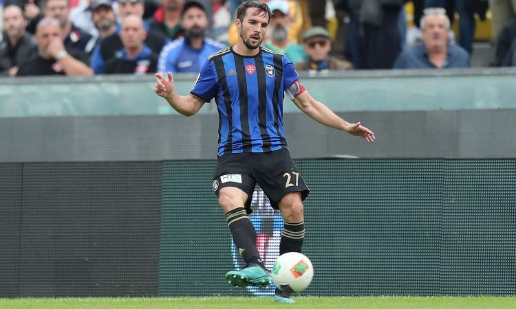 Pisa-Brescia 1-0, il tabellino