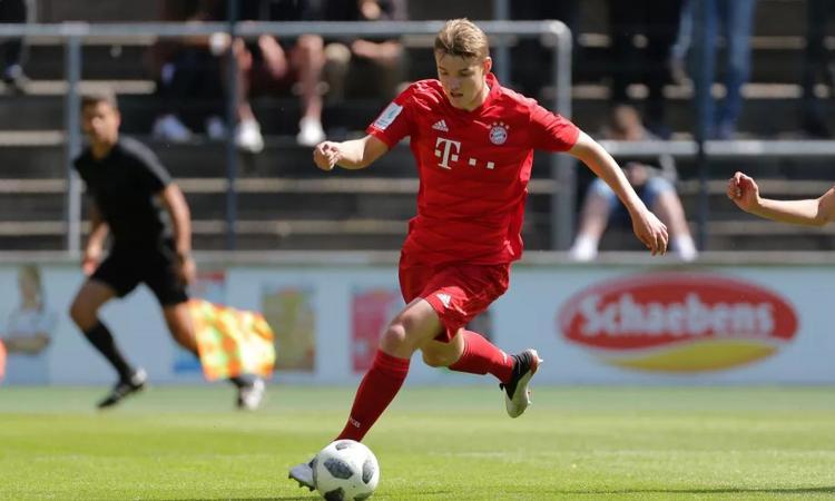 Il Bayern si costruisce in casa il nuovo Robben: c'è anche il Milan su Gunther