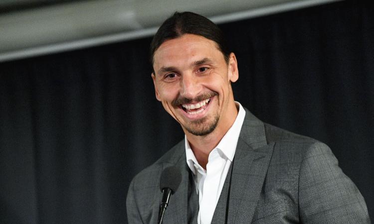 Milan: cosa filtra sull'impiego di Ibra contro la Sampdoria