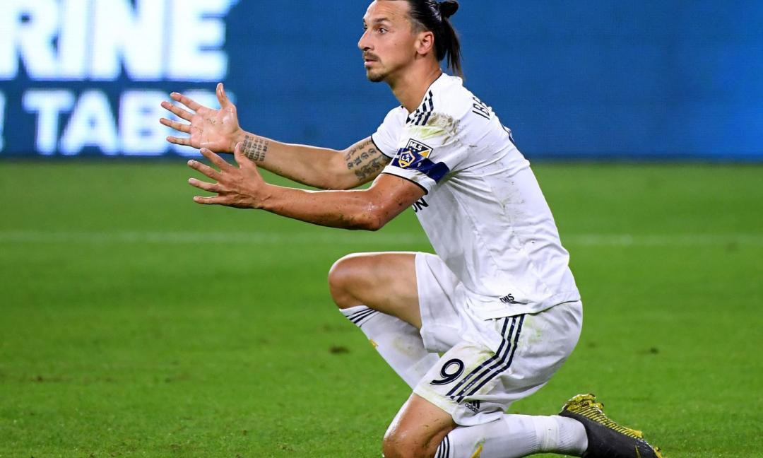 #Vaialmastersport Ibra? Non è lui ciò che serve al Milan