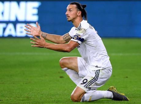 Ibrahimovic si è offerto anche alla Juve a costo zero: la risposta dei bianconeri