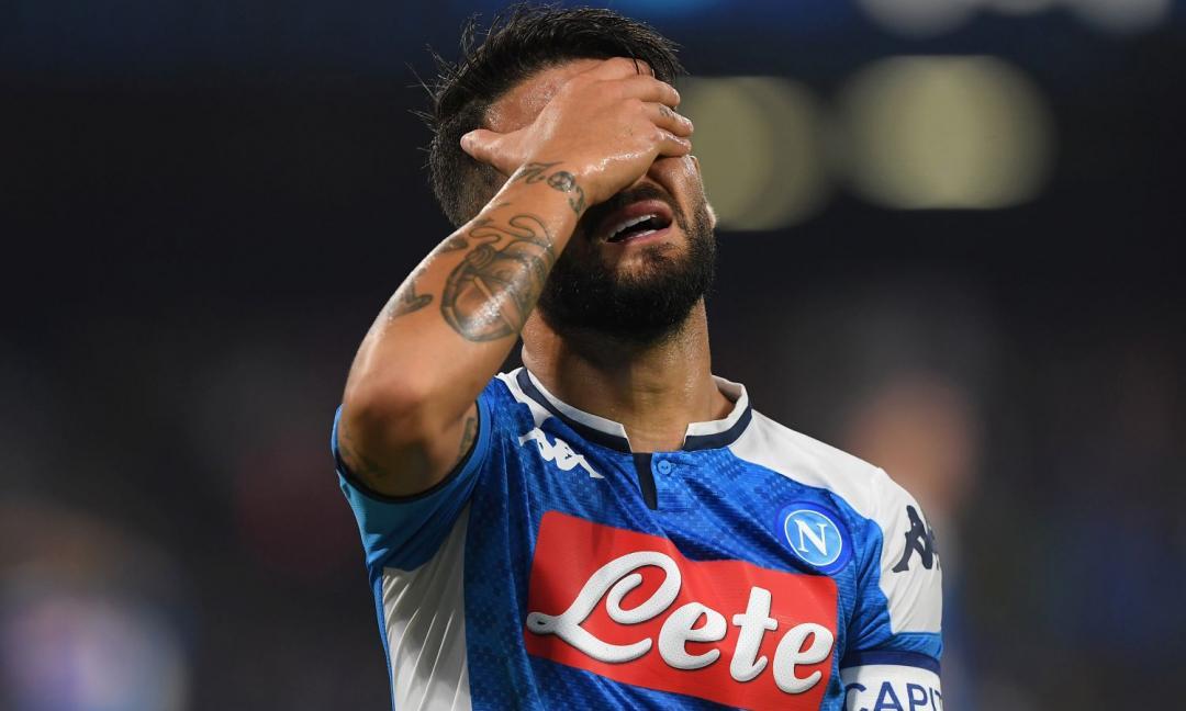 Coraggio Napoli: nulla è perduto, tranne l'onore!