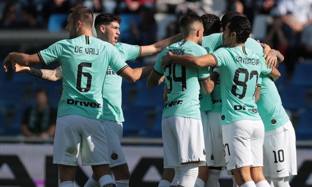 Inter, ultima chiamata per la Champions