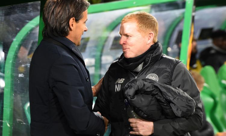 Lazio, Inzaghi: 'Giocando così possiamo ancora qualificarci'