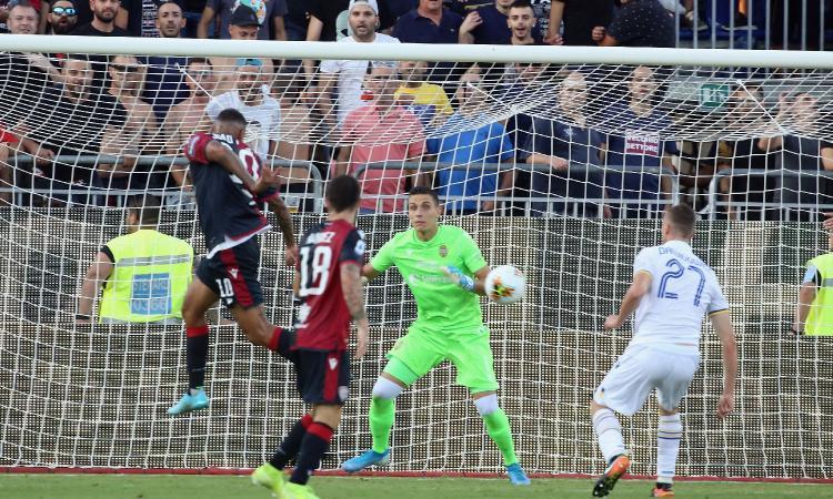 La Fantapolemica di CM: Nkoulou 6,5 o 4,5? Joao Pedro e Sanchez gol-non gol