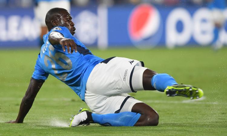 Juve, senti Koulibaly: 'De Ligt diventerà grande con Sarri'