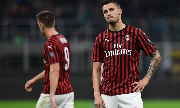 Krunic è tornato, con una missione: riprendersi il Milan