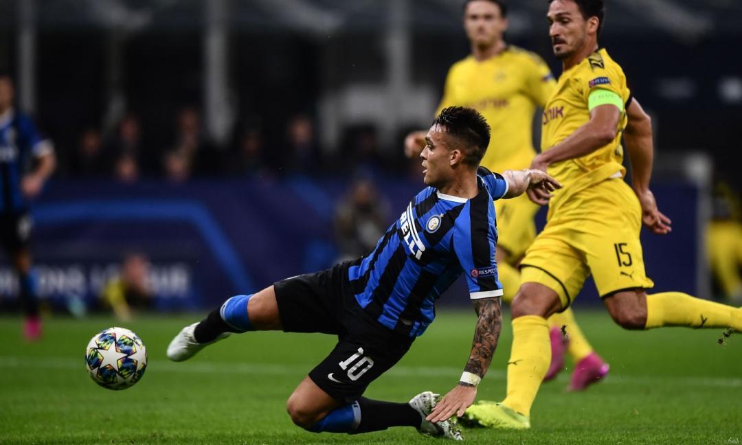 Inter, puoi crederci!