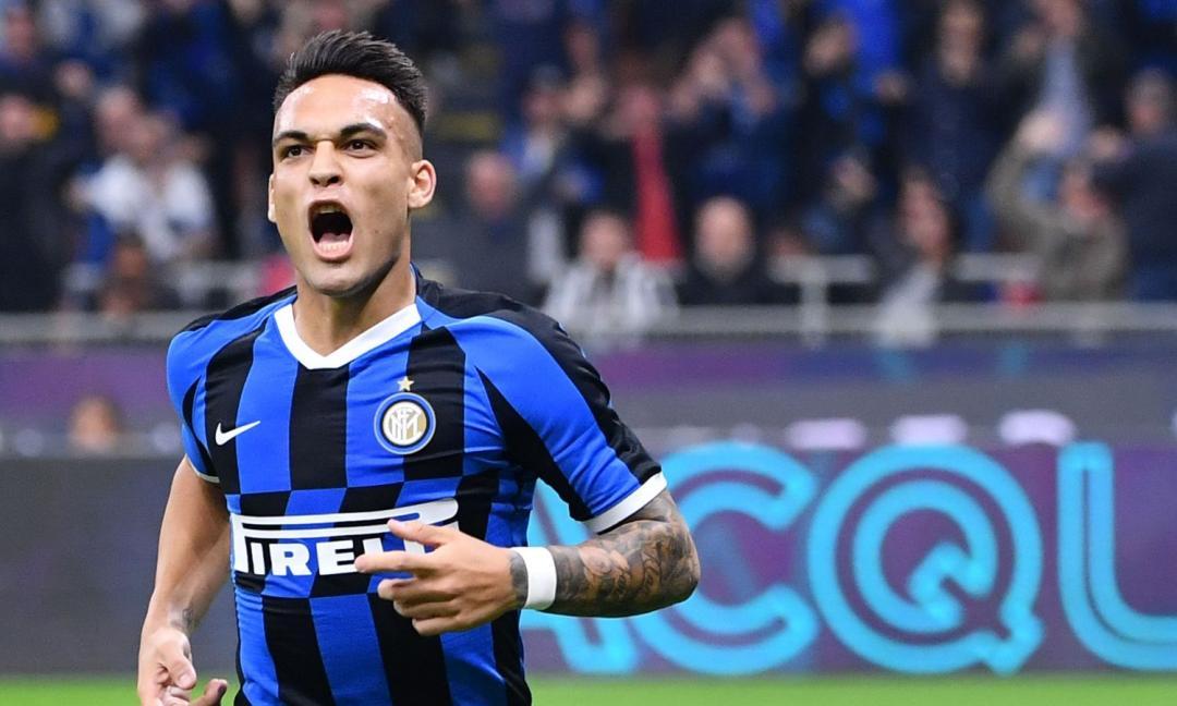 Inter, un solo obiettivo: vincere