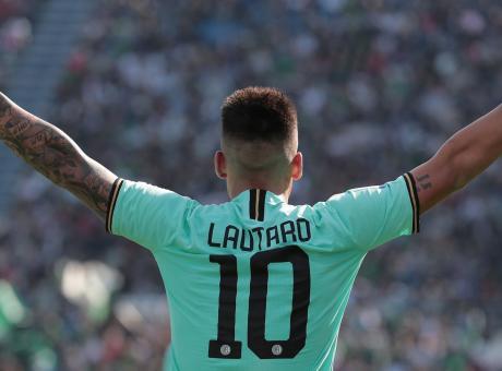 Sconcerti a CM: 'Inter, Lautaro è il tuo Ibrahimovic. Leao è un solista, la Juve di Sarri ha un problema'