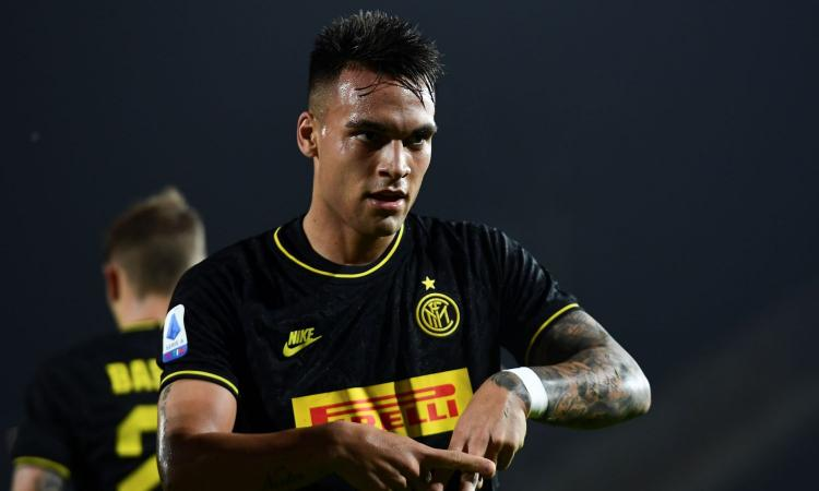 Barcellona, la strategia per Lautaro
