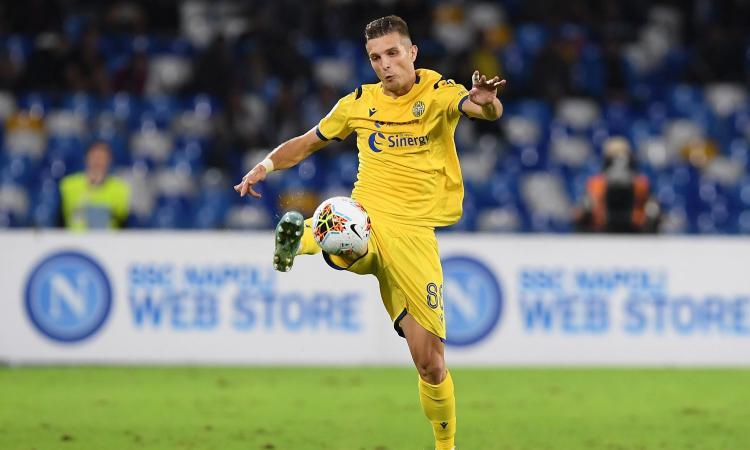Hellas Verona, le pagelle di CM: gioiello Lazovic, Silvestri para tutto