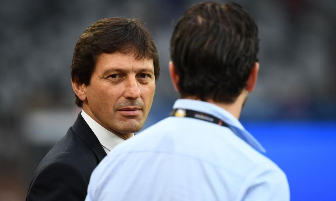 Milan, idea PSG: Paquetà per Cavani!