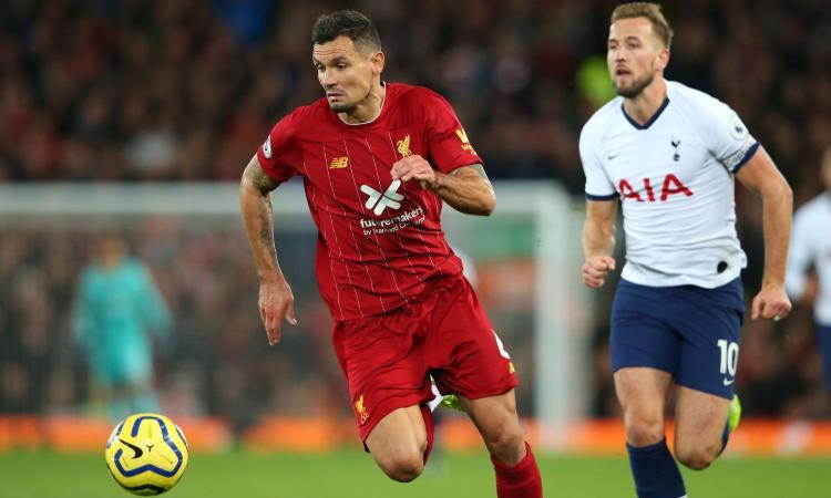 Napoli e Roma, il Liverpool cambia idea su Lovren