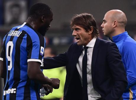 Inter in ansia per Godin e Lukaku, doppio ko per Conte