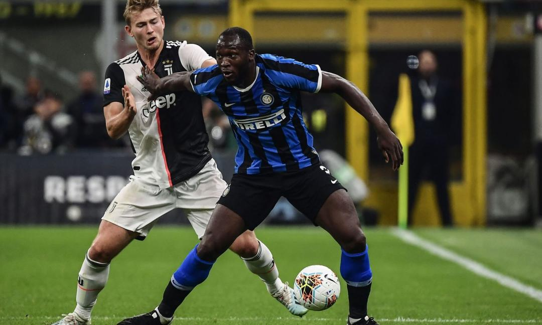 Inter-Juve: il derby delle prime volte