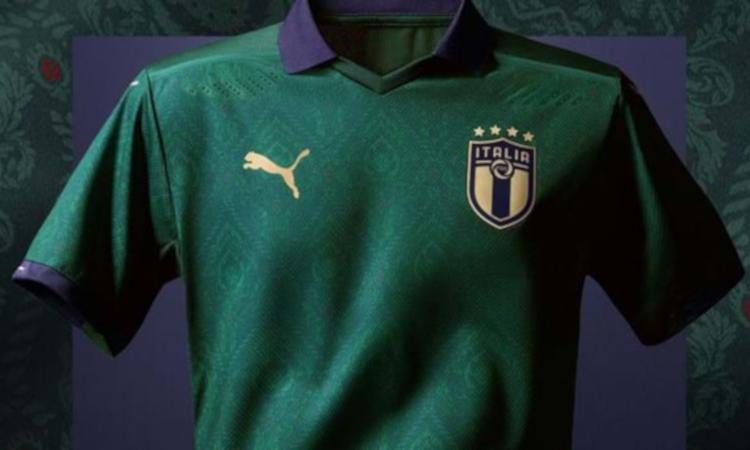 La pagella: l'Italia in maglia verde è un'offesa alla storia. Gravina, ma che fai? Voto zero