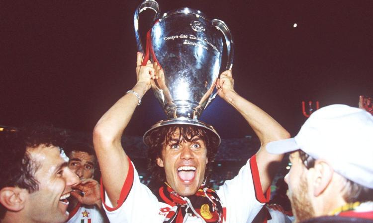 Milan, perenne nostalgia: anche in 1994 si celebra la grandezza passata