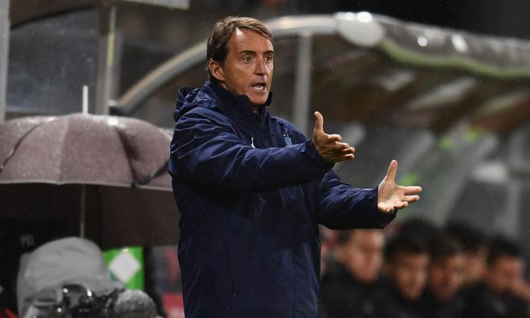 Ranking Fifa: Belgio ancora primo. E l'Italia di Mancini?
