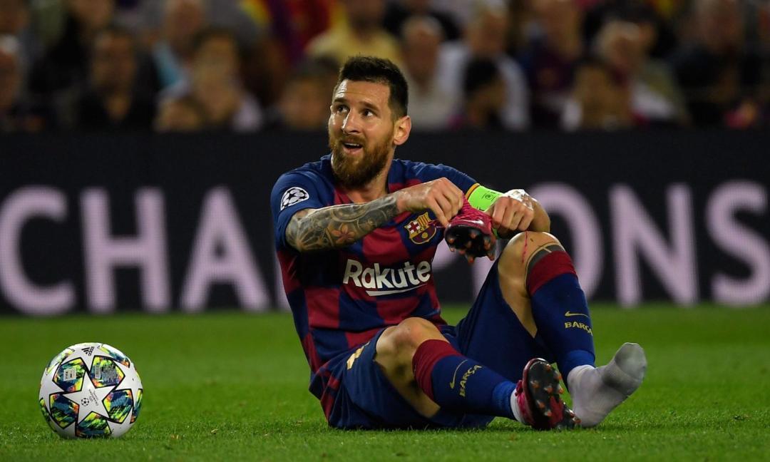 Barcellona-Real Madrid, non è più tempo per El Clásico