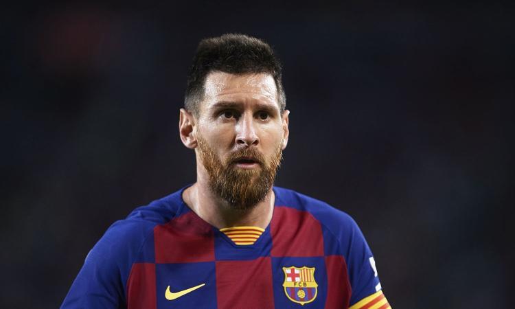 Barcellona, Bartomeu: 'Messi? Non ho dubbi, finirà la carriera con noi'