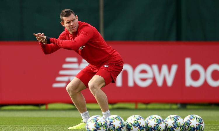 Milner: 'Parlo spagnolo nel sonno, mentre Robertson fa certi rumori... sembra di essere in fattoria'