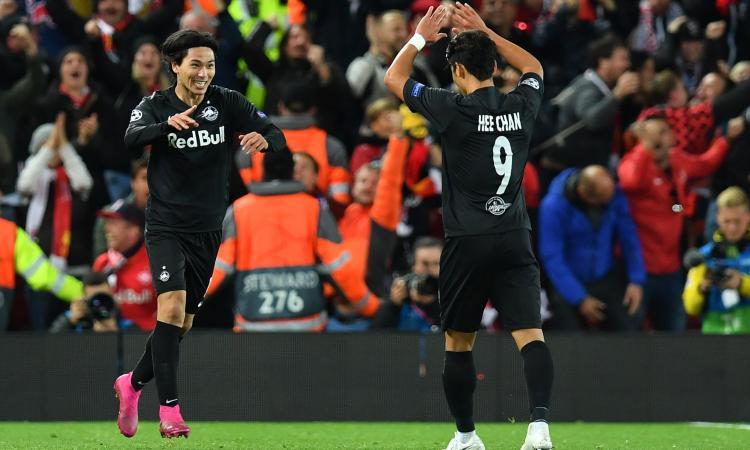 Minamino è il colpo top secret tentato dal Milan: il Liverpool fa saltare tutto