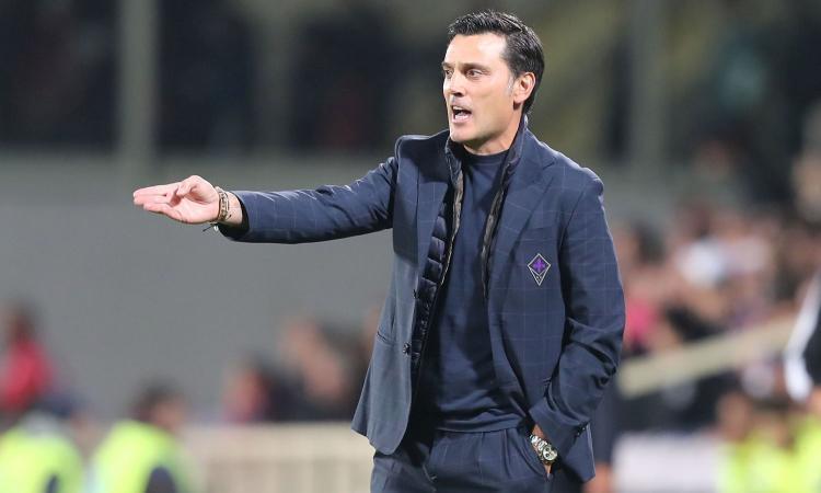 Fiorentina, i 5 motivi per cui Montella va esonerato e i 5 motivi per cui va tenuto