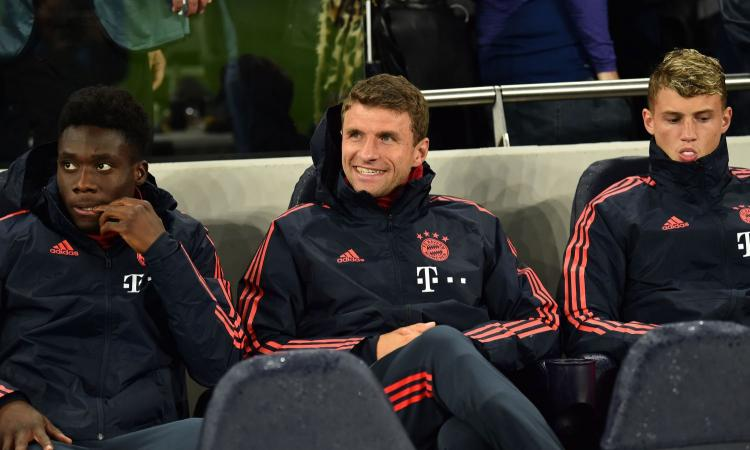 Muller via dal Bayern, Inter e Milan sperano. Rummenigge: 'Non è soddisfatto, confronto con Kovac ma...'